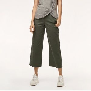 The Group Babaton Walsh Cropped, Wide-leg Pant